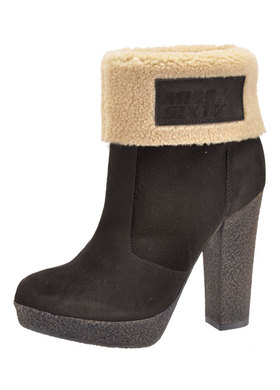 Stiefeletten MISS SIXTY Dolly Q01643