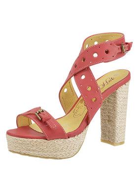 Sandaletten Red Hot Maya 16040
