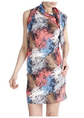 Kleid Lavand 121C34-11-1-pink-blue