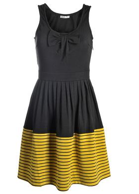 Kleid Lavand 124C34-2-1