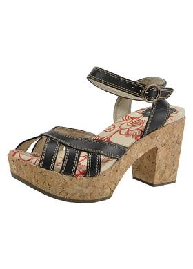 Sandalette FLY London Layla P142506003