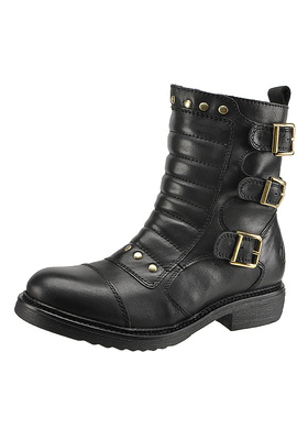 Stiefelette Bronx Tough 43870