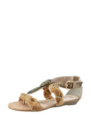 Sandaletten Cravo & Canela