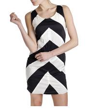 Kleid Skunkfunk